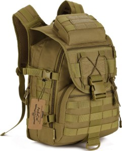 TacticalBackpack